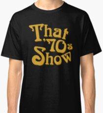 That '70s Show Classic T-Shirt