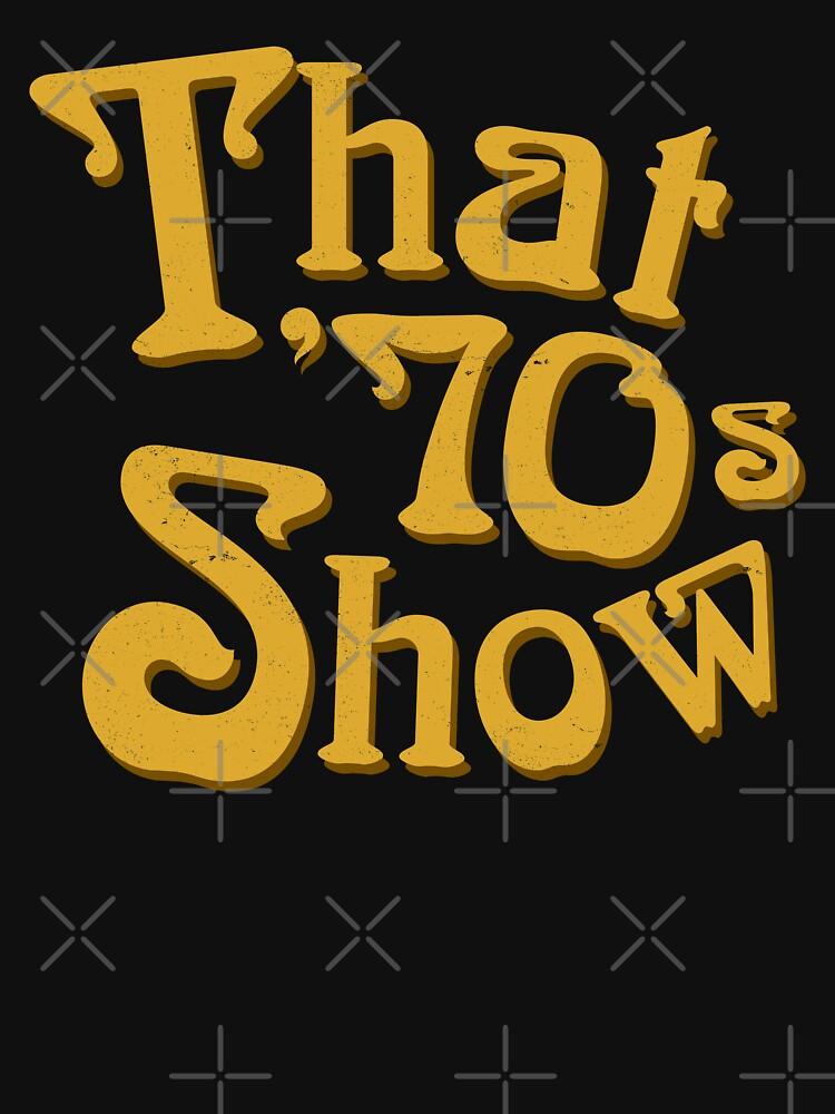Ese programa de los 70 de huckblade