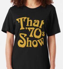 That '70s Show Slim Fit T-Shirt