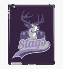 Falkreath Stags iPad Case/Skin