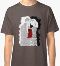 Yin Needs Yang Classic T-Shirt