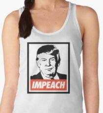 Impeach Trump  Women's Tank Top