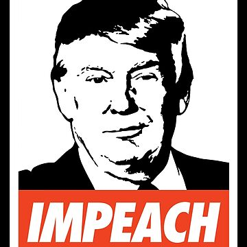 Impeach Trump  by redfeatherone