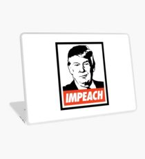 Impeach Trump  Laptop Skin