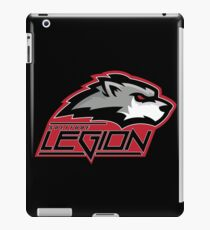 Solitude Legion iPad Case/Skin