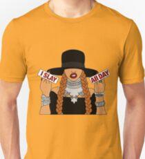 Slaying Unisex T-Shirt