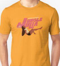 Jungle Julia T-Shirt