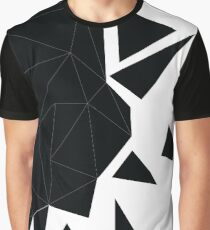 Vector Graphic Graphic T-Shirt