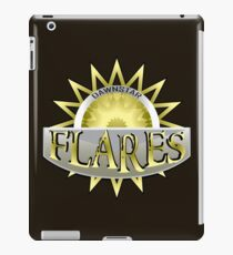 Dawnstar Flares iPad Case/Skin