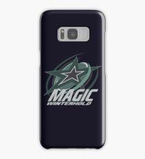 Winterhold Magic Samsung Galaxy Case/Skin