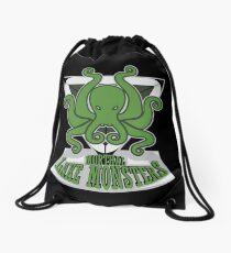 Morthal Lake Monsters Drawstring Bag