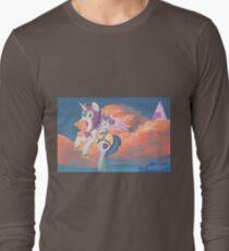 lybon Long Sleeve T-Shirt