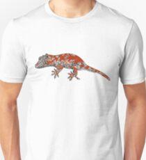 Gargoyle Gecko Superblotch T-Shirt