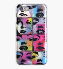 Persons of interest - Little Women iPhone Case/Skin