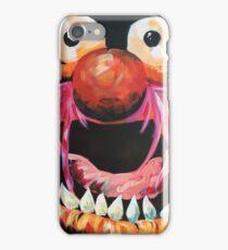 Animal Kingdom! iPhone Case/Skin