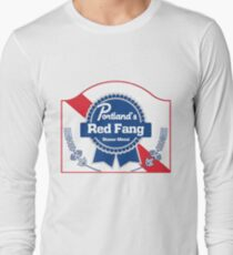 Red Fang - PBR T-Shirt