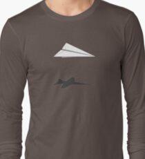 A flight of imagination (F/A-18 Hornet) T-Shirt