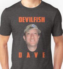 Barstool Devilfish Dave T-Shirt