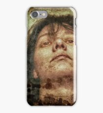 Dispair iPhone Case/Skin