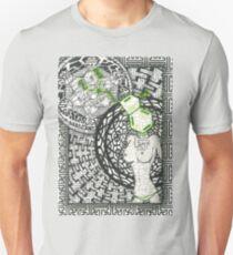 Geo DMT Unisex T-Shirt