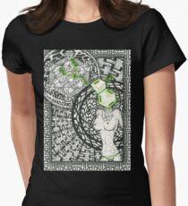 Geo DMT T-Shirt
