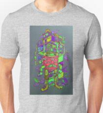 Multitasking boy Unisex T-Shirt