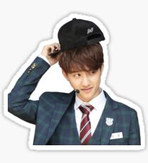 DO EXO Sticker