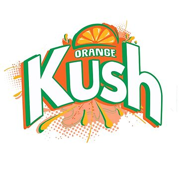 Orange Kush by StrainSpot