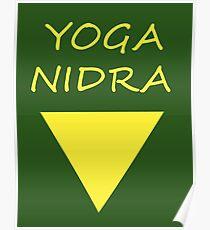 Yoga Nidra 2 Poster