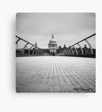 St Paul Canvas Print