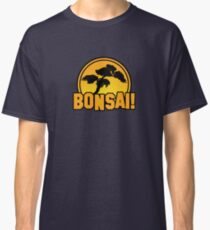 Bonsai Tree Classic T-Shirt