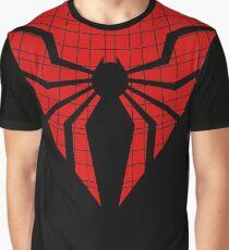 Otto's Spider Graphic T-Shirt