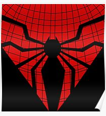 Otto's Spider Poster