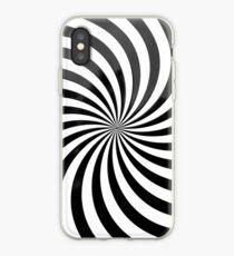 Optical Deception iPhone Case