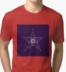 Starry Starry Night Tri-blend T-Shirt