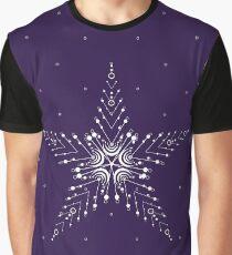 Starry Starry Night - B Graphic T-Shirt