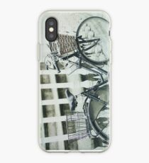 Letters From Britain - London iPhone Case