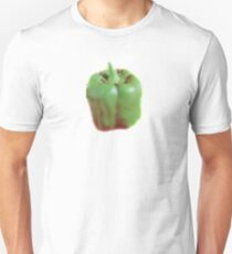 Green Is My Pepper Unisex T-Shirt