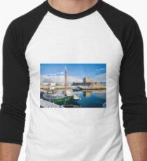 Carrickfergus Harbour T-Shirt