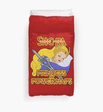 She-Ra, Princess of Power Naps Duvet Cover