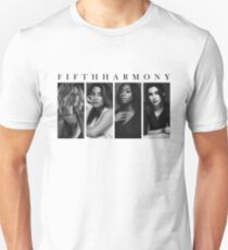 Camiseta unisex FIFTH HARMONY