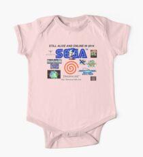 Dreamcast Alive Kids Clothes