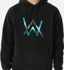 AW Space Pullover Hoodie