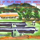 Battle of Pilot Knob by KipDeVore