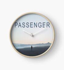 naruto music passenger Clock