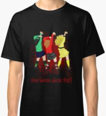 Candy Store Classic T-Shirt