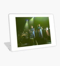 DEVO - Hardcore DEVO Live Tour - Austin 2014 Laptop Skin