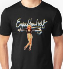 Kylie Minogue - Enjoy Yourself Unisex T-Shirt