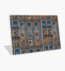Mosaic of City Laptop Skin