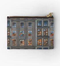 Mosaic of City Studio Pouch
